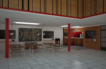 Proyecto Kiosco Saludable